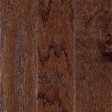 Mohawk Hardwood American Retreat Chocolate Oak Hardwood