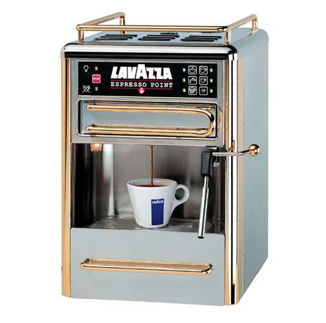 Cortolungo Espresso Systeme