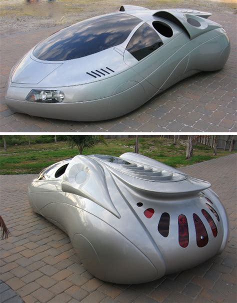Amazing Extra Terrestrial Vehicle Is Based on the Aveo ...