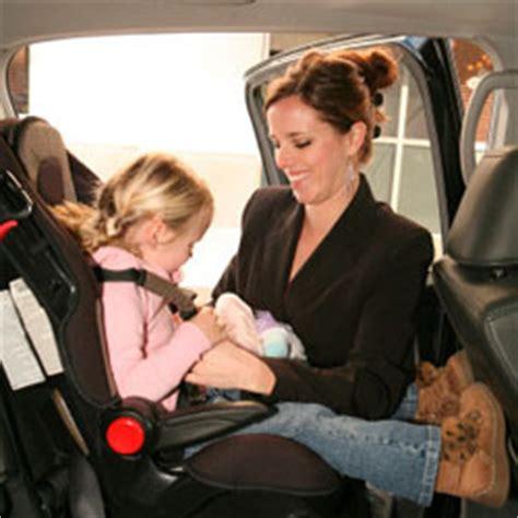 amende siege auto sièges d auto hopital de montreal pour enfants