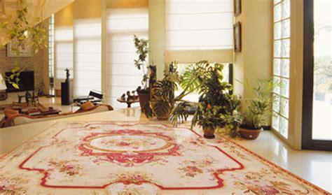 tapis art d aubusson par tapisserie royale