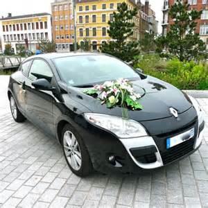 dã coration voiture mariage decoration voiture mariage audi a5 idées et d 39 inspiration sur le mariage