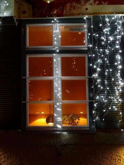 Weihnachtsdeko Fenster Mit Beleuchtung by Fenster Beleuchtung Lichterkette 183 Kostenloses Foto Auf