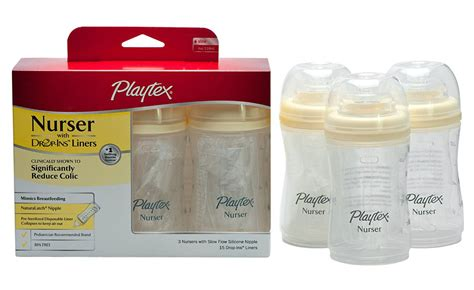 Back To Work Giveaway Playtex Nurser Spotlight Mom In