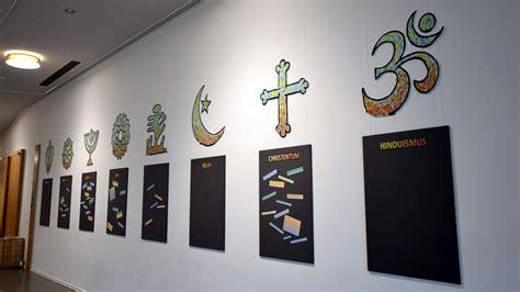 Haus Der Religionen Wir Sind Zitat Quot Wir Sollen Auch Auf Die Christen Zugehen Quot