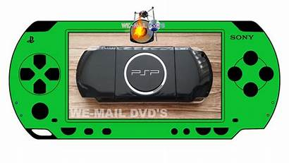 Psp Console Piano Owned Pre Region Europe
