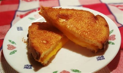 cheese sandwich air grilled american recipes fryer simple fried airfryer sandwiches fry thisoldgal oven cooking food cheeses easy power recipe