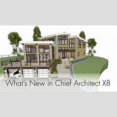 Chief Architect Premier X8 Overview Youtube  Clipgoo