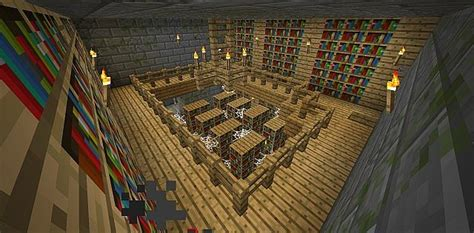 massive restored stronghold minecraft project