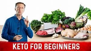 The Ketogenic Diet Plan For Beginners Dr Berg Blog