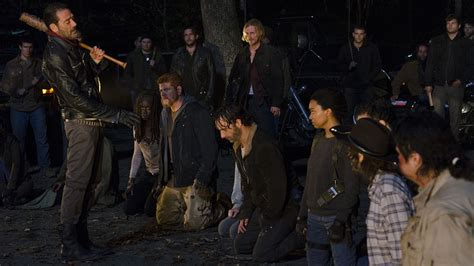 Lauren Cohan Adds More Mystery To 'the Walking Dead's