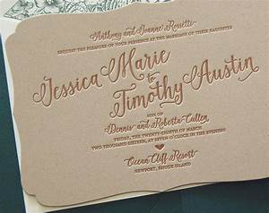 letterpress wedding invitation sale wedding invitation With rustic wedding invitations on sale
