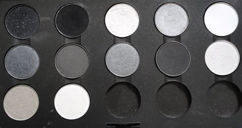 types  amazing makeup palettes