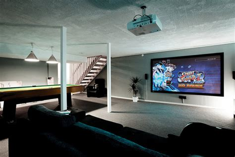 #1 Home Decor Game : 25 Incredible Video Gaming Room Designs