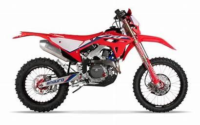 Crf Enduro Honda Passion Moto Xoffroad Redmoto