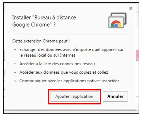 comment installer un ordinateur de bureau chrome bureau a distance 28 images bureau 224 distance