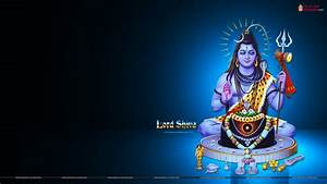 Lord Shiva HD Wallpapers 1080p Download