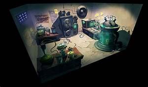 evil scientist lab - Google Search | Environment ...