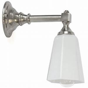Wandleuchte Für Ecken : wandlampe f r badezimmer qx89 hitoiro ~ Michelbontemps.com Haus und Dekorationen