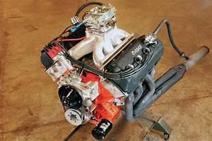 Engine Month  Today Is 426 Day  Celebrate Mopar U2019s Hemi