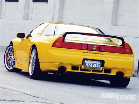 honda cars 2000 2000 acura nsx t honda tuning magazine