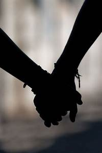 Hand in hand, Amor and My heart on Pinterest