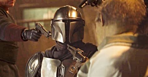 New The Mandalorian Season 2 Trailer Flies in with More ...