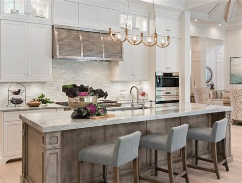 miami bohemian home decor kitchen transitional with bright contemporary aprons light brown accents
