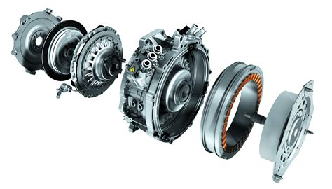 Automotive Electric Motor by Automotive Electric Motor And The Mechatronic Approach