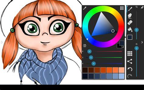 app artflow studio  android transforms