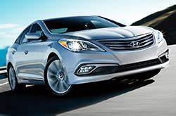 Compare Azera Prices 2016 Hyundai Reviews Features