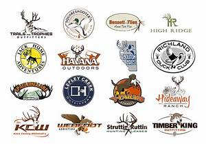 Custom Outdoor Logo Design | Outdoors Logos