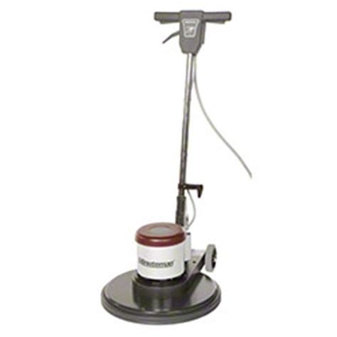 Minuteman Floor Scrubber by Midland Chemical Catalog