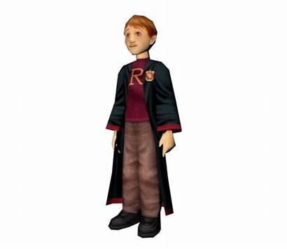 Resource Models Ron Computer Weasley Pc Harry