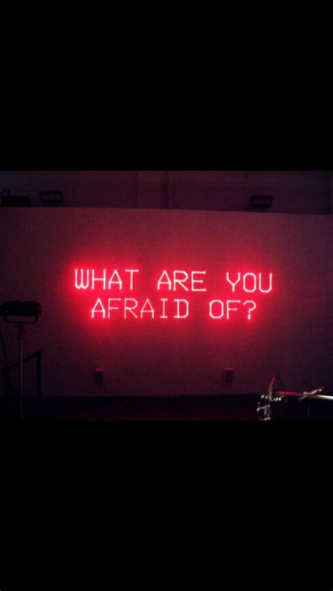 pin  ema  lights neon quotes neon words