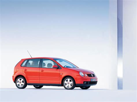 Volkswagen Polo Wallpapers by Volkswagen Polo 034 Free Desktop Wallpapers For