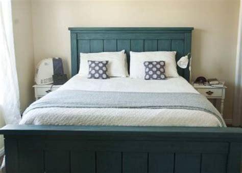 diy king bed frame diy california king platform bed frame 187 woodworktips Diy King Bed Frame