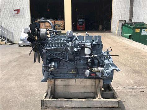 1997 Cummins 6bt Engine For Sale