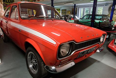 Ford Mexico by 1972 Ford Mexico 1600 Lakeland Motor Museum