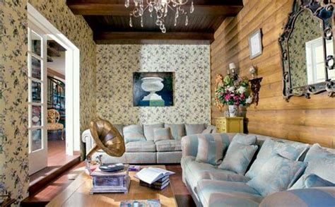Typical Decor Styles From Around The World