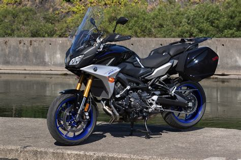 2019 Yamaha Tracer 900 Gt Review 22 Fast Facts