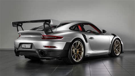 Porsche 911 4k Wallpapers by 2018 Porsche 911 Gt2 Rs 4k 4 Wallpaper Hd Car Wallpapers