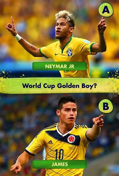 Cup Neymar