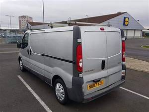 Renault Trafic Ll29 Dci 115