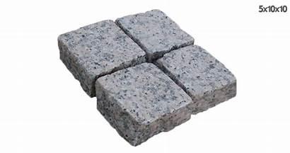 Granito Granite Pedra Granit Pedras Cubos Rosa