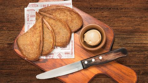 Outback oferece pão australiano na chapa para celebrar ...