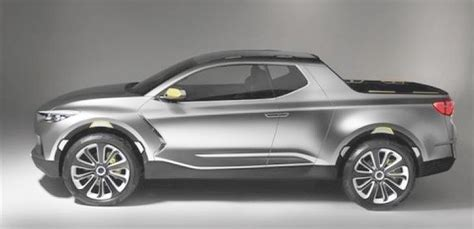 Hyundai Ute 2020 by Automotive News Nz Hyundai Has Been Talking About It For