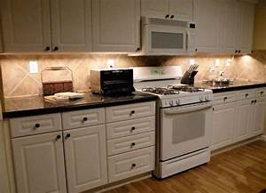 Quick Ideas For Installing Led Lights Underneath Kitchen