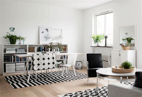 tips  creating  scandinavian living room  ideas