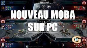 Nouveau Jeux Pc 2017 : moba moba free to play d couvrez le meilleur du moba ~ Medecine-chirurgie-esthetiques.com Avis de Voitures